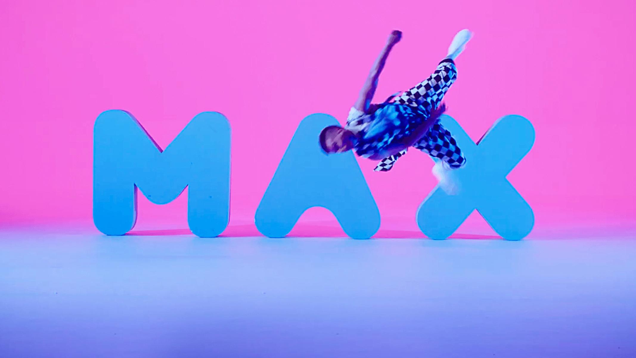 מקס מפנק