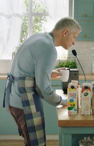 חלב של בית